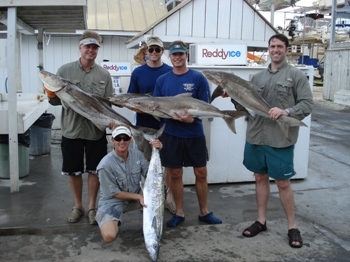 Key West Wreck Fishing Charters